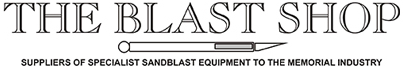 Footer Blast Shop Logo